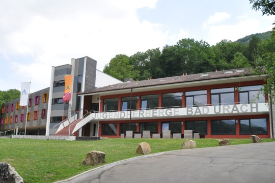 Jugendherberge Bad Urach