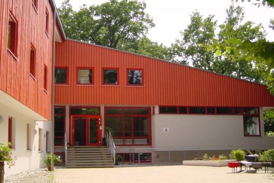 Hostel Biberach