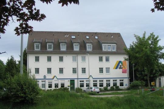 Hostel Friedrichshafen