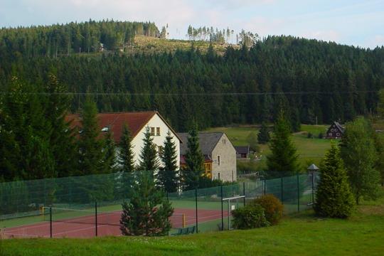 Jugendherberge Forbach-Herrenwies
