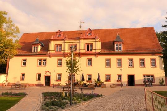 Hostel Bad Sulza