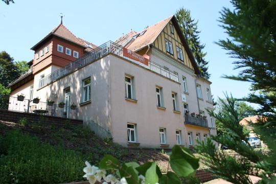 Hostel Eisenach