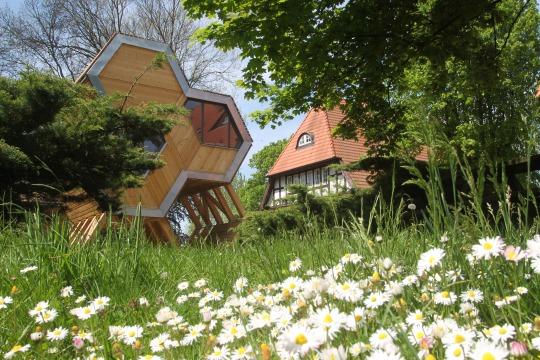 Hostel Beckerwitz