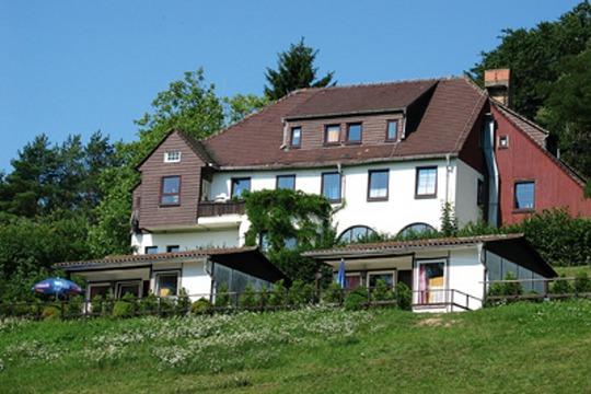 "Hostel Feldberg ""Mecklenburg"""