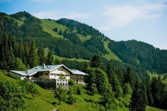 Hostel Bayrischzell-Sudelfeld