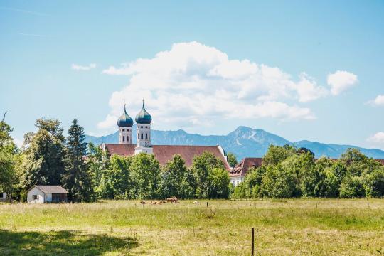 "Hostel Benediktbeuren ""Don Bosco"""
