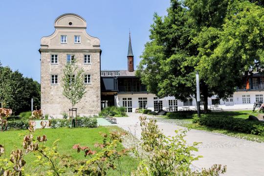 Hostel Burghausen
