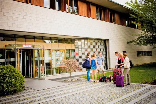 Hostel Dachau