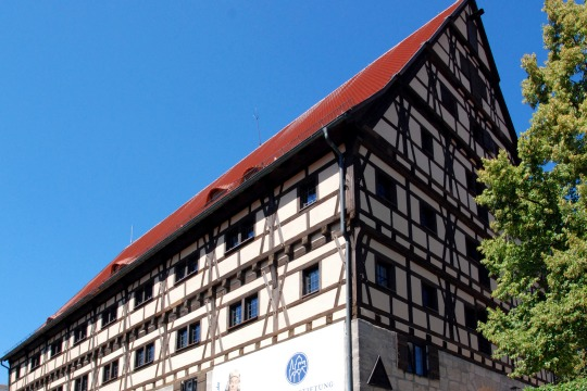 Hostel Dinkelsbühl