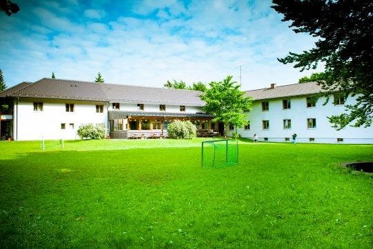 Hostel Füssen