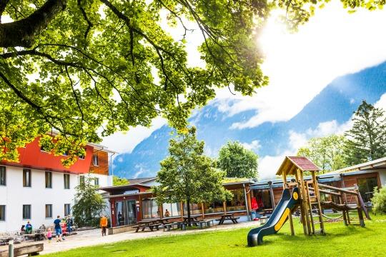 Hostel Garmisch-Partenkirchen