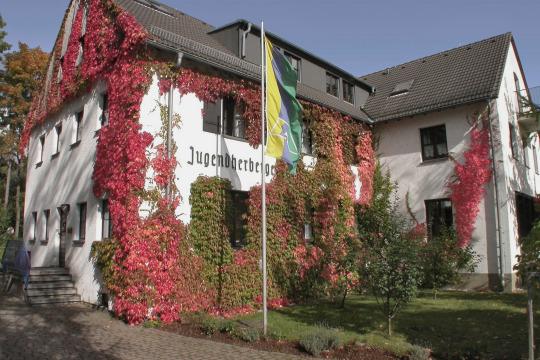 Jugendherberge Hof/Saale