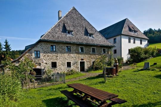 Jugendherberge Waldhäuser