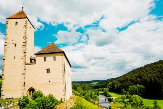 Hostel Burg Trausnitz