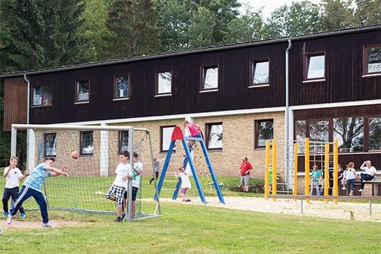 Hostel Bad Sachsa