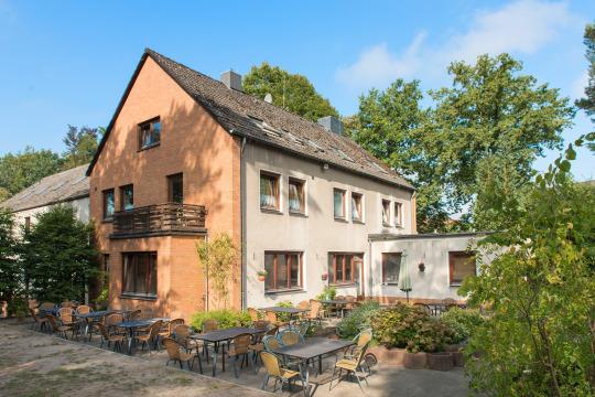 Hostel Bad Fallingbostel