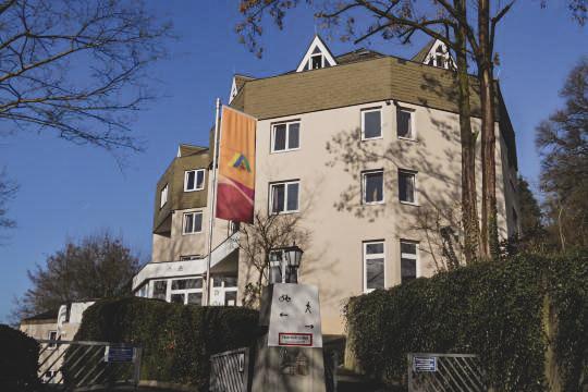 Jugendherberge Baden-Baden