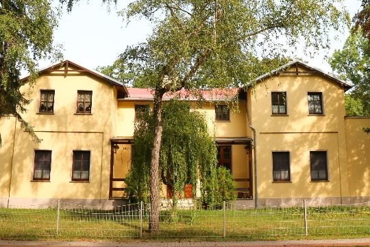 Hostel Bernburg