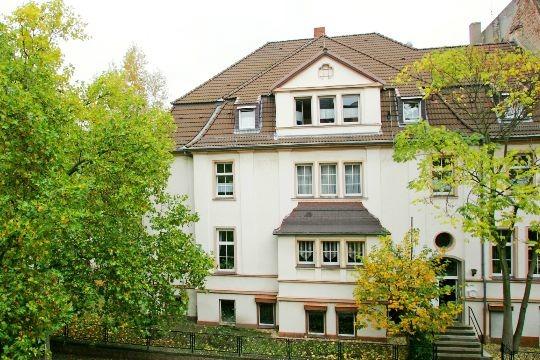 Jugendherberge Halle, Haus II