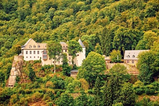 Hostel Bilstein-Burg