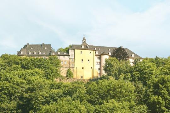 Hostel Freusburg