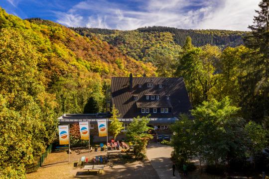 Hostel Altenahr