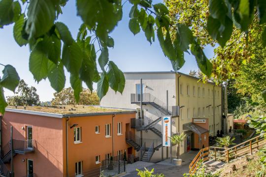 Hostel Bad Bergzabern