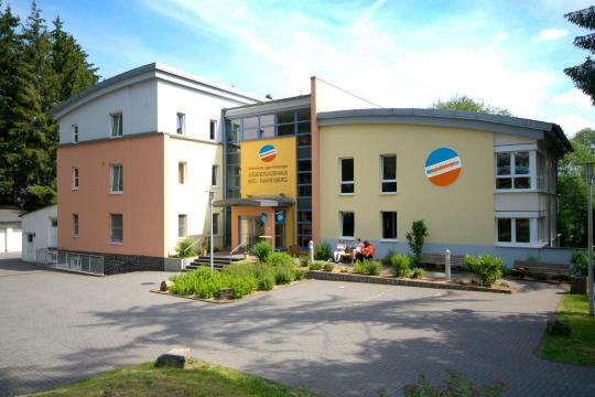 Hostel Bad Marienberg