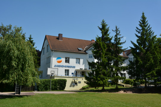 Hostel Bad Kreuznach