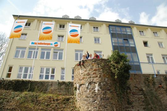 Hostel Bingen