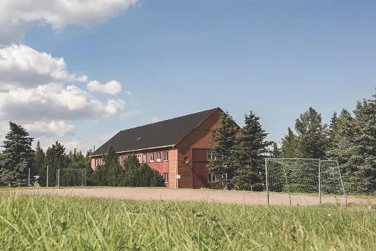 Hostel Altenberg
