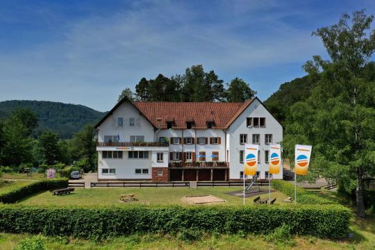 Hostel Dahn