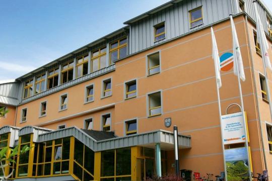 Hostel Dreisbach