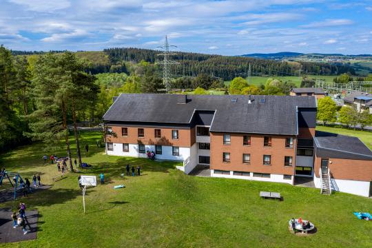 Hostel Gerolstein