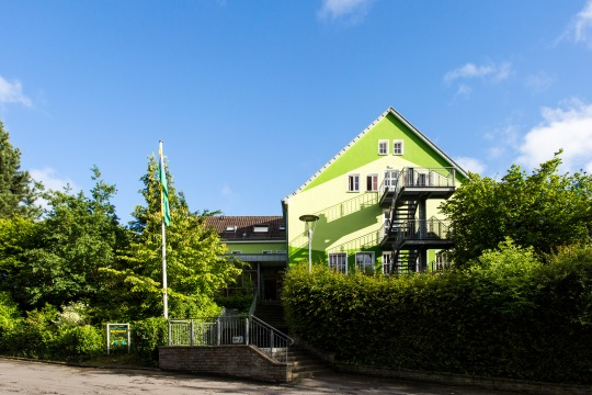 Hostel Bad Honnef