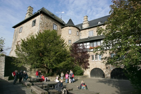Hostel Blankenheim