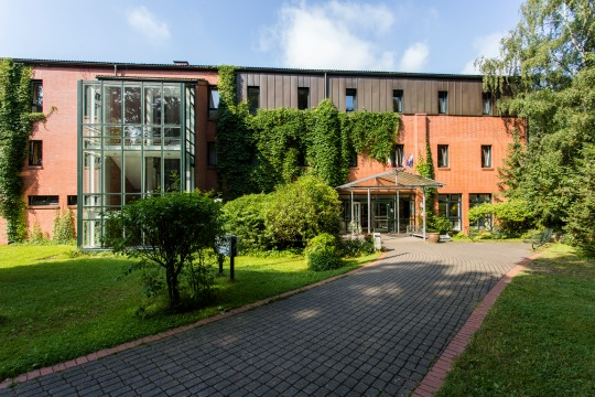 Hostel Bonn