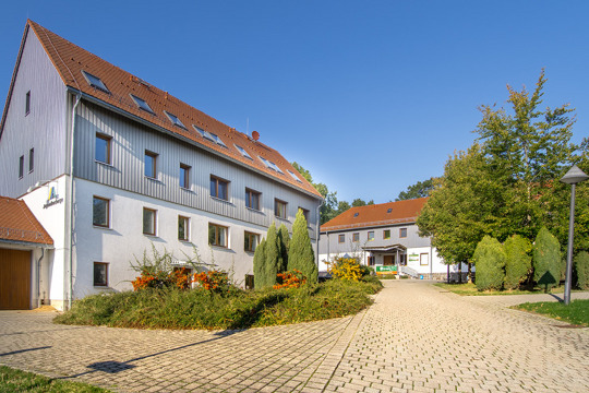 Jugendherberge Bad Lausick
