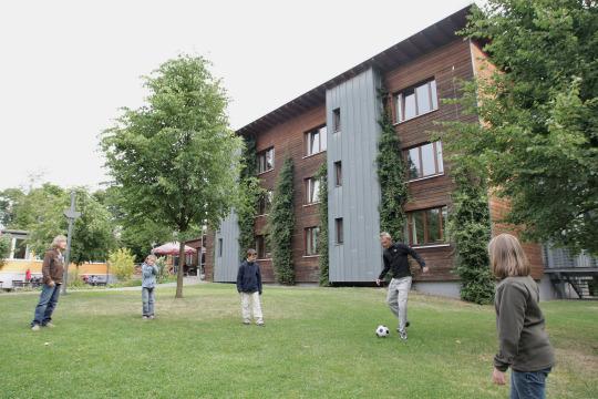 Hostel Essen