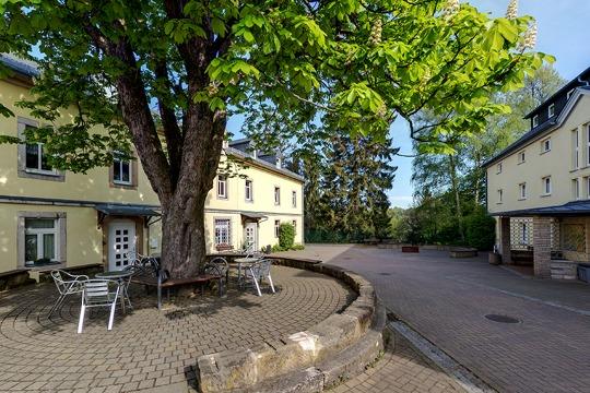 Hostel Bad Schandau