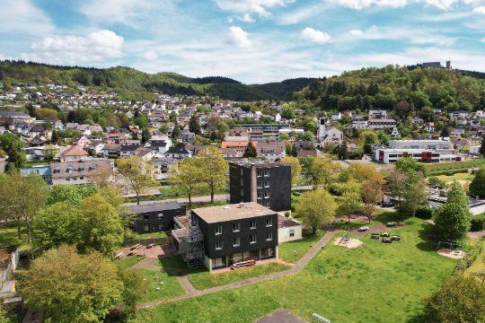 Hostel Biedenkopf