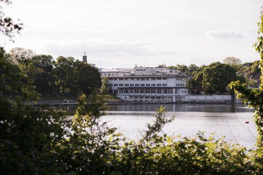 Hostel Darmstadt