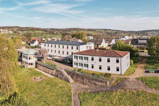 Hostel Erbach