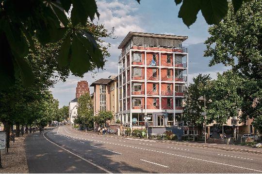 Jugendherberge Frankfurt