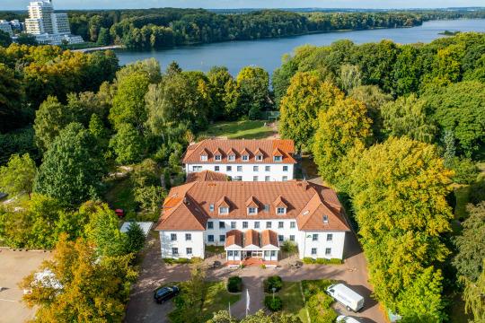 Jugendherberge Bad Segeberg
