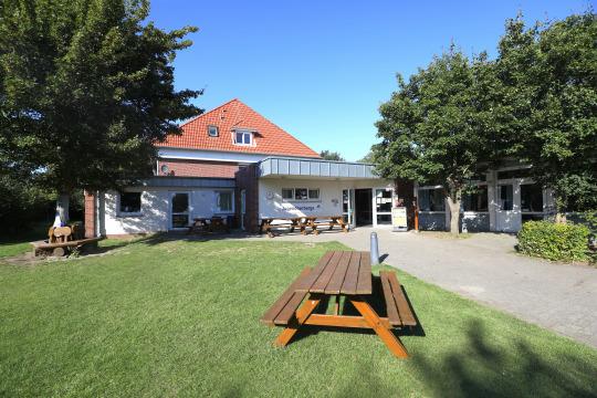 Hostel Fehmarn