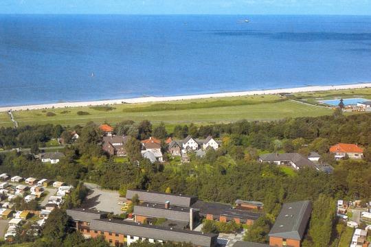 Jugendherberge Cuxhaven-Duhnen