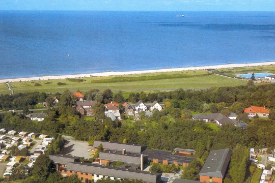 Hostel Cuxhaven-Duhnen
