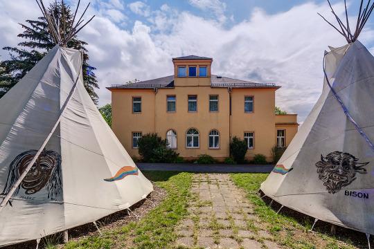 Hostel Dresden-Radebeul