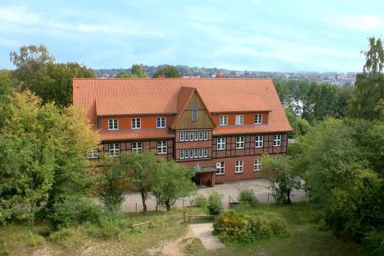 Jugendherberge Mölln